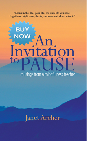 Invitation to Pause